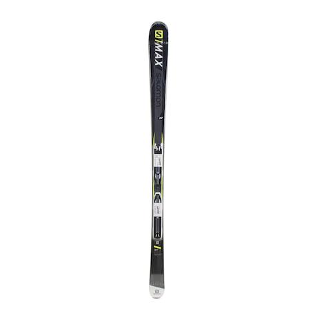 スキー板ビンディング付属 19 S/MAX X7 TI + MERCURY 11 406524