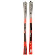 スキー 板 セット ビンディング付属 313349/100782 20i.SS Rally/PRD12