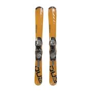 スキー板 ビンディング付属 コンプリート99 FUNスキー+DUB-FSK8941 ORG