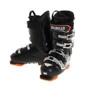 スキーブーツ メンズ 20-21 DS MX 80 GW BLK/BLK