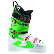 特典付き 【早期予約・12月中旬発送予定】【特別割引】 スキーブーツ DRS 110 WHT/RACE GRN D200200300