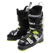 スポーツマシン 100 スキーブーツ 19 SPORTM 100 LIME