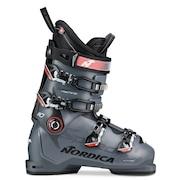 【12月中旬発送予定】 スキーブーツ  SPEEDMACHINE 110 GRY 050H3003688