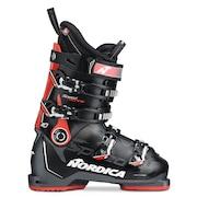【12月中旬発送予定】 スキーブーツ  SPEEDMACHINE 110 BLK 050H30037T1