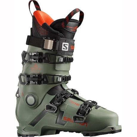 スキーブーツ メンズ 20-21 SHIFT PRO 130 AT 411677