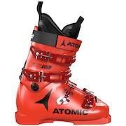 特典付き 【早期予約・12月中旬発送予定】【特別割引】スキーブーツ  REDSTER TEAM ISSUE 110 AE5023420