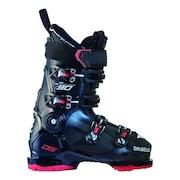 特典付き 【早期予約・12月中旬発送予定】【特別割引】 スキーブーツ 21 DS AX90 GW BLK/RD D200400310