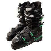 【12月中旬発送予定】 スキーブーツ  EDGE LYT 90  BLACK / GREEN       609238