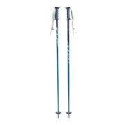 スキーポール 15スラローム +XPAD-6100BLU