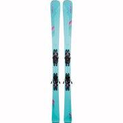 【12月中旬発送予定】  スキー板ビンディング付属 WILDCAT76 ELW9