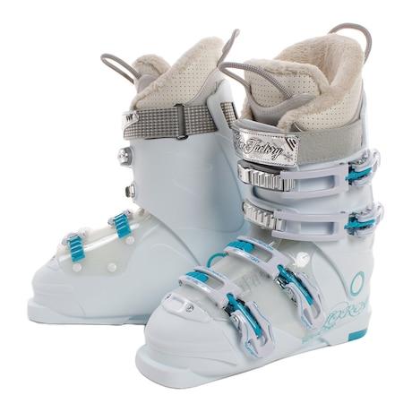 FROLA-X レディース スキーブーツ WHT