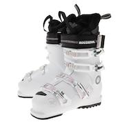 スキーブーツ レディース 20-21 RBJ8230 21PURE COM 60 WT