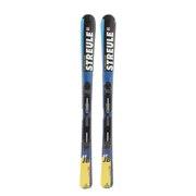 ジュニア スキー板 ビンディング付属 20ST-JB 309ST0ZE1027BK/SLR4.5BK