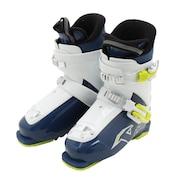 スキーブーツ TEAM 2 BLUE