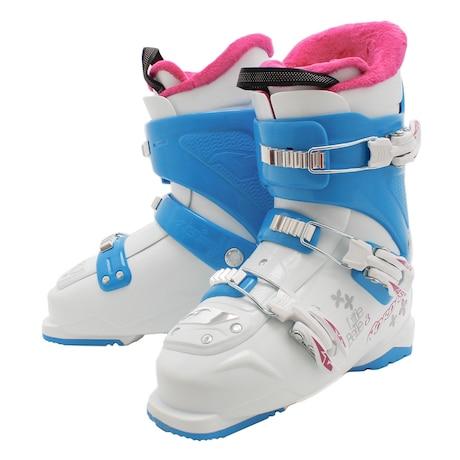 スキーブーツ ジュニア 19 LITTLE BELLE 3