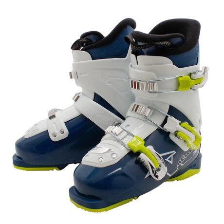スキーブーツ ジュニア 19 TEAM 3 BLUE