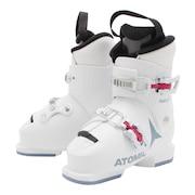 スキーブーツ ジュニア ガールズ 19/AE5018960/HAWX GIRL 2