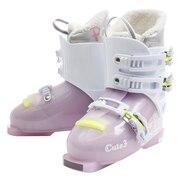 ジュニア スキーブーツ CUTE3 310L9NS5516 PNK