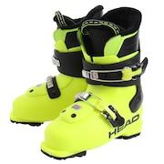 スキーブーツ ジュニア Z2 20 609568 GW YE/BK