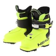 ジュニア スキーブーツ Z1 609578 +20 Z1 GW YE/BK
