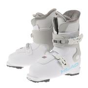 スキーブーツ ジュニア Z2 609569 +20 Z2 GW WT/GY