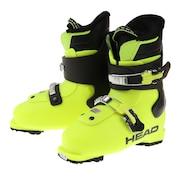 スキーブーツ ジュニア Z2 609568 +20 Z2 GW YE/BK