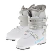 スキーブーツ ジュニア 609559 +20 Z3 GW WT/GY