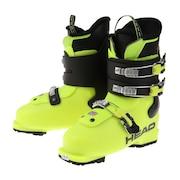 スキーブーツ ジュニア Z3 609558 +20 Z3 GW YE/BK