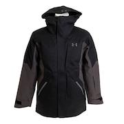 スキーウェア メンズ エマージェント ジャケット 1315982 BLK/GPH/CHC SN