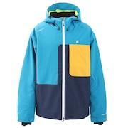 20 LUCA スキージャケット 313ST0OY1213JKT BLU