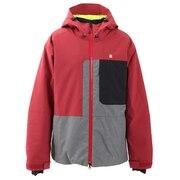 20 LUCA スキージャケット 313ST0OY1213JKT RED