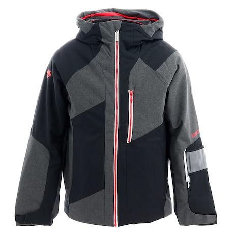 スキーウェア メンズ SIO ジャケット DWMMJK79 BLK