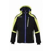 【早期受注対象品・12月発送予定】【特別割引】phenix Team スキージャケット PFA72OT05 BK