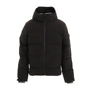 スキーウェア メンズ DOMINANT ダウンジャケット ES872OT46 BK