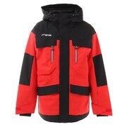 スキーウェア メンズ EXPLORE ジャケット PY972OT26 RD