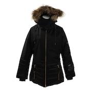 SHASTINA ジャケット 317ON8OY9451 BLK スキーウェア
