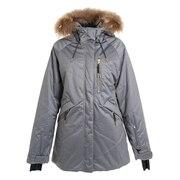 スキーウェア FEMINATE ジャケット 317ON9OY5582 BK
