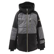 VOGUE ジャケット 317ON9OY5583 BK スキーウェア レディース