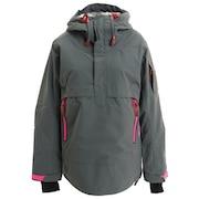 スキーウェア レディース ジャケット CARO 4 53233 575 570