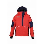 【早期受注対象品・12月発送予定】【特別割引】Norway Alpine Team スキージャケット PFAG2OT00 FLRD