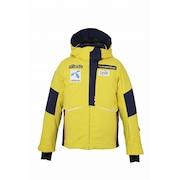 【早期受注対象品・12月発送予定】【特別割引】Norway Alpine Team スキージャケット PFAG2OT00 GY1