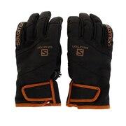 スキーグローブ メンズ 5本指グローブ 20 C13485 JP SAL SX Glove M
