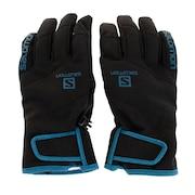スキーグローブ メンズ 5本指グローブ 20 C13486 JP SAL SX Glove M