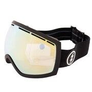 スキー ゴーグル メンズ スノーゴーグル EG2 マットブラック