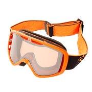 スキー ゴーグル メンズ スノーゴーグル AKSIUM ACCESS 408457 FLAME