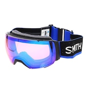 スキー ゴーグル メンズ スノーゴーグル MAG XL TNF / Blue 10260001