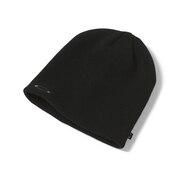 スキー スノーボード ニット帽 メンズ Fine Knit Beanie 91099A-02E ビーニー ニットキャップ