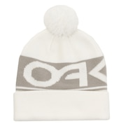 スキー スノーボード ニット帽 メンズ FACTORY カフス ビーニー 911432-10R 18FW