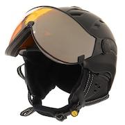 バイザーヘルメット CAMURAI CPC1906BKB