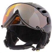 バイザーヘルメット CURAKO 19KT CPC1925 BCL